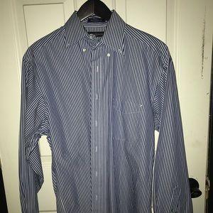 90's Tommy Hilfiger dress shirt